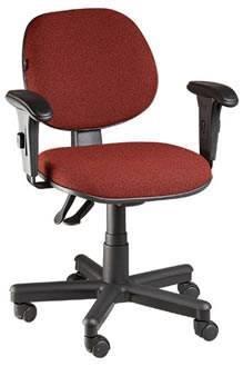 Cadeira Executiva PP2