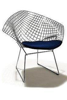 Cadeira Decorativas CD19