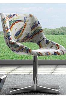 Cadeira Decorativas CD7