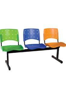 Cadeira Longarina CL10