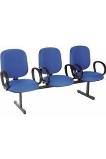 Cadeira Longarina CL23