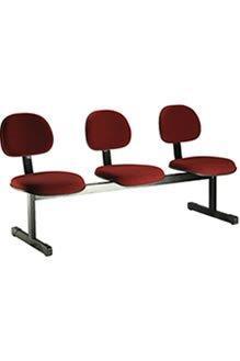 Cadeira Longarina CL25