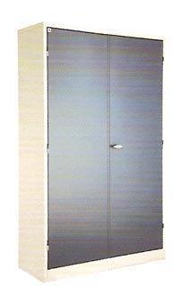 Armário Aço Pro 14 C/ Duas Portas