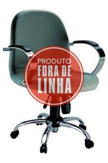 Cadeira Diretoria PD19