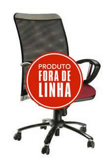 Cadeira Presidente Eros