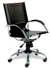cadeira presidente graphic