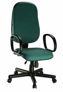 Cadeira Presidente Litia