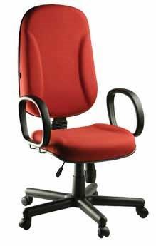 Cadeira Presidente Selene