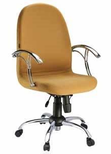 Cadeira Presidente TEA